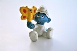 Smurfs Nr 20218#1 - *** - Stroumph - Smurf - Schleich - Peyo - Smurfs