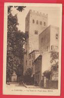 CPA-46-CAHORS - Tour Du Pape Jean XXII _**- 2 SCANS - Cahors