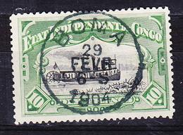 Belgisch Kongo - Congo Belge  Nr 29  Obliteré - Gestempeld- Used   (o) - Belgian Congo
