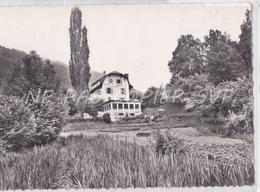 CPSM SAINT GERVAIS LES BAINS 74 HOTEL DE FRANCE - Saint-Gervais-les-Bains