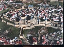 CARCASSONNE - Carcassonne