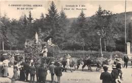 05 - HAUTES ALPES / 05550 - Gap - Concours Central Agricole - France
