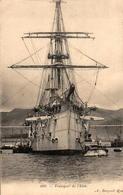 Transport De L'Etat - Warships