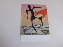 MAN RAY ...LE REBUS - Peintures & Tableaux