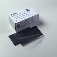 DAVO INSTEEKKAARTJES N2 (147x84mm) 2 Stroken 400 Stuks - Cartoncini A Listelli