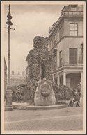 The Fountain, Bath, Somerset, C.1910s - Postcard - Bath
