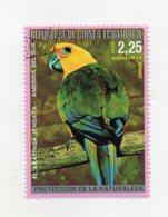 "GUINEA EQUATORIALE - 1974 - Francobollo Tematica "" Animali - Uccelli "" -  Usato - (FDC10928) - Guinea Equatoriale"