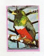 "GUINEA EQUATORIALE - 1974 - Francobollo Tematica "" Animali - Uccelli "" -  Usato - (FDC10929) - Guinea Equatoriale"