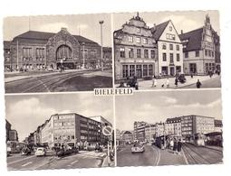 4800 BIELEFELD, Mehrbild-AK, 1963 - Bielefeld