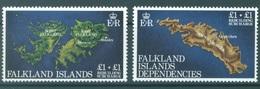 FALKLAND ISLANDS & DEPENDECIES  -  MNH/** - 1982 - Yv 367  -  Lot 17735 - Falkland