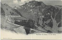 Lot De 20 CPA De SUISSE - La Plupart Animées, La Moitié Ayant Circulé Entre 1901 Et 1933. BE. Toutes Scanées. - 5 - 99 Cartoline