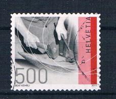 Schweiz 2011 Mi.Nr. 2209 Gestempelt - Gebraucht
