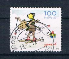 Schweiz 2012 Mi.Nr. 2238 Gestempelt - Schweiz