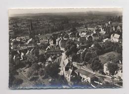 En Avion Au Dessus De ... DONZENAC (19 - Corrèze) - Edition Lapie - Andere Gemeenten