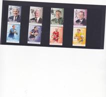 Australia ASC 296-2953 2012 Football Legends,Mint Never Hinged, - 2010-... Elizabeth II