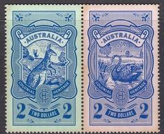 Australia ASC 2912-13 2011 Emerging Identity, Mint Never Hinged - 2010-... Elizabeth II