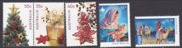 Australia ASC 2932-2936 2011 Christmas, Mint Never Hinged - 2010-... Elizabeth II