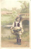 Thèmes - Enfant - Portraits - Fille - Fillette - Portraits