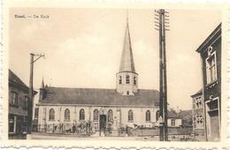 Ursel NA1: De Kerk - Knesselare
