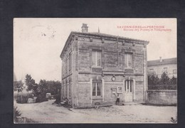 Vente Immediate Savonnieres En Perthois (55) Bureau Des Postes Et Telegraphes ( Poste Ed. Vernet Et Mommot ) - France