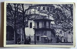 MILANO FIERA ESPOSIZIONE 1928 PADIGLIONE DELL'ARGENTINA NV FP - Milano (Milan)
