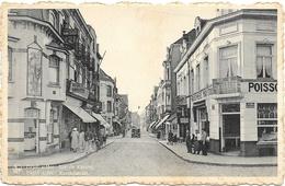 Heyst-sur-Mer NA47: Rue Du Kursaal - Heist