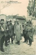 Guerre 14-18 Arrestation D'un Officier Allemand - Oorlog 1914-18