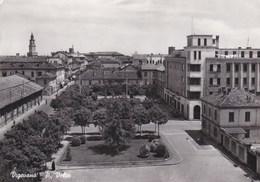 VIGEVANO - LOMBARDIA - ITALIA - BELLA CARTOLINA. - Vigevano