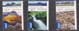 Australia ASC 3029-3031 2012 Wilderness Set MNH - 2010-... Elizabeth II