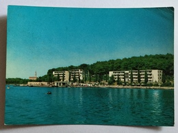 ROVINJ - HOTEL MONTE MULIN  VIAGGIATA FG - Croazia