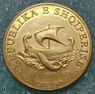 Albania 20 Lekë, 2000 ↓price↓ - Albania
