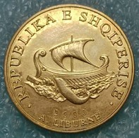 Albania 20 Lekë, 2000 ↓price↓ -2617 - Albanie