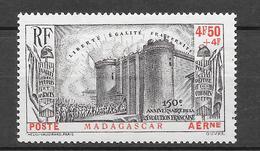 PA : 150ème Anniversaire De La Révolution. N°15 Chez YT. (Voir Commentaires) - Airmail