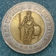 Albania 100 Lekë, 2000 ↓price↓ - Albanie
