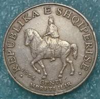 Albania 50 Lekë, 1996 ↓price↓ - Albania