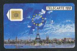 120 SO2 11/89 Tour Eiffel - Francia