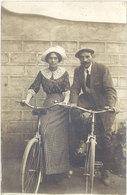Sports & Loisirs – Couple & Vélos   ( SPO ) - Cyclisme