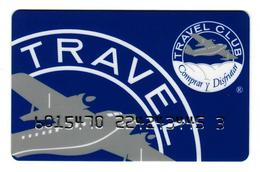TRAVEL CLUB - Autres Collections