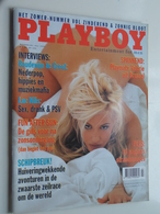 PLAYBOY Maandblad JULI 1997 ! - Revues & Journaux