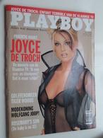 PLAYBOY Maandblad OKTOBER 1997 ! - Riviste & Giornali