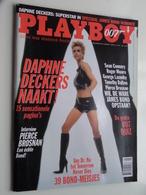 PLAYBOY Maandblad JANUARI 1998 ! - Riviste & Giornali