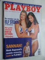 PLAYBOY Maandblad FEBRUARI 1998 ! - Riviste & Giornali