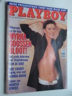 PLAYBOY Maandblad APRIL 1998 ! - Riviste & Giornali