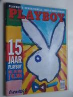 PLAYBOY Maandblad MEI 1998 ! - Revues & Journaux