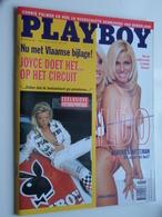 PLAYBOY Maandblad JUNI 1998 ! - Revues & Journaux
