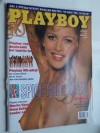 PLAYBOY Maandblad JULI 1998 ! - Magazines & Newspapers