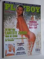 PLAYBOY Maandblad AUGUSTUS 1999 ! - Tijdschriften