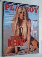 PLAYBOY Maandblad APRIL 2000 ! - Revues & Journaux