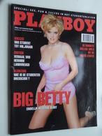 PLAYBOY Maandblad FEBRUARI 2001 ! - Tijdschriften