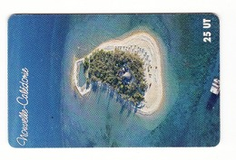 25u L'ile Aux Canards 2005 - New Caledonia